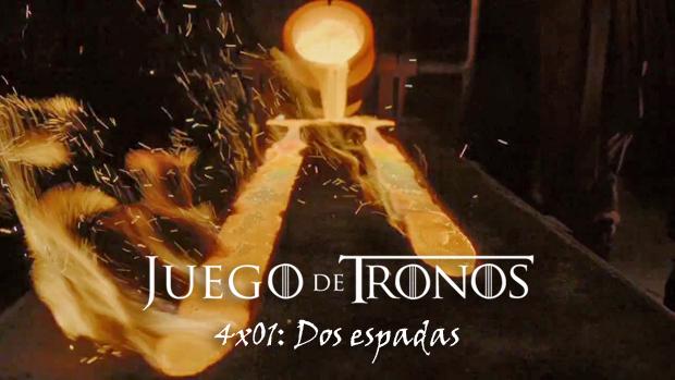 Juego de Tronos 4x01