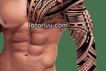 samoan y tattoo27