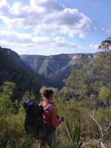 Ettrema Gorge Adventure