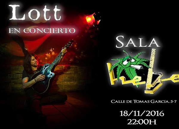 Concierto Sala Hebe<p class='ecwd_events_date'>2016/11/18 22:00 - 2016/11/18 23:30</p>