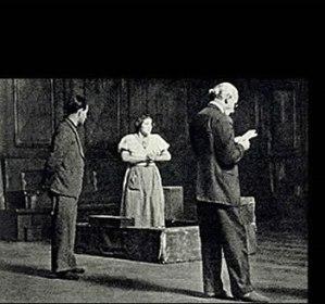 Toscanini rehearsing Fidelio
