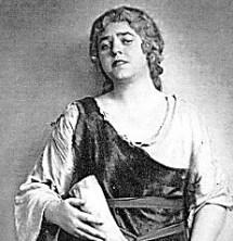 Sieglinde First Act