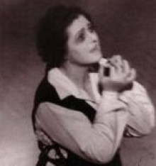 Lehmann as Leonore