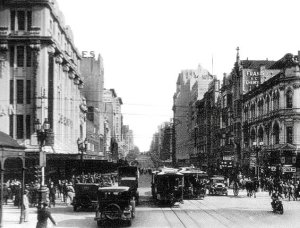 Melbourne, Australia 9-22 April 1942