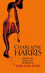 Charlaine Harris - Dead Ever After