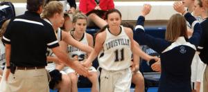 Abby Beaver 2013-14 & 2014-15 Basketball Highlights