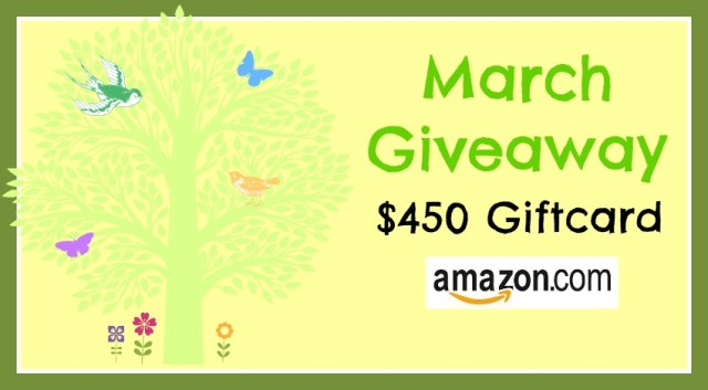 March giveaway Loula Natural fb