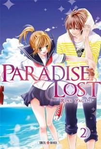 paradise lost 2