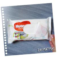 Lingettes Huggies Style on the go {Test, Avis,Concours}