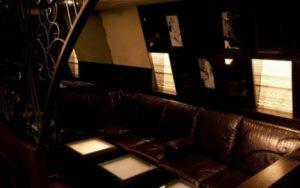 六本木ルパンの店内画像
