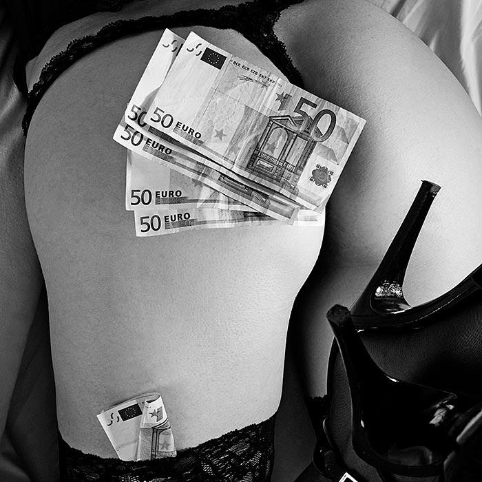 Luksusowe prostytutki #TBT