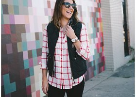j-crew-excursion-vest-and-red-windowpane-buttdown_1467
