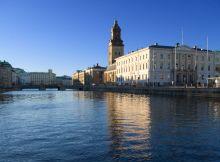goteborg švedska
