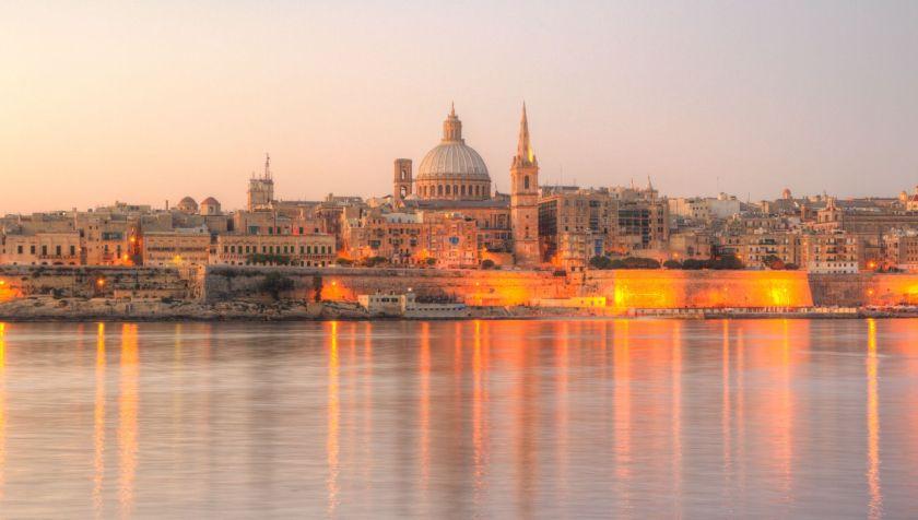 Source: Robert Wilson/Malta/123RF