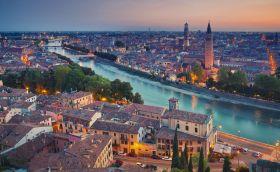 Source: Verona photo by Rudi1976/123rf