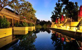 Credits. Bali resort/Maroot/Sudchinda7123rf