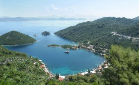 Credits: Mljet by master2/can stock photo