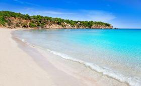 credits. Ibiza by Tono Balauger/123rf
