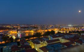 Credits: Zadar by Oliver Sved/123rf