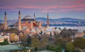 Credits: Istanbul by rudi1976/ can stock photo