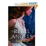 Love Books: Rebel Angels and The Sweet Far Thing