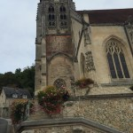 Beaumont-le-Roger, Eure (27) – Normandie : ƒEglise Saint-Nicolas