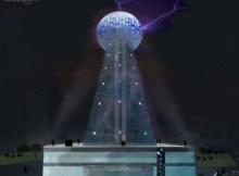 Tesla Tower