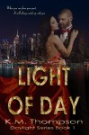 Light of Day New Cover Kindle