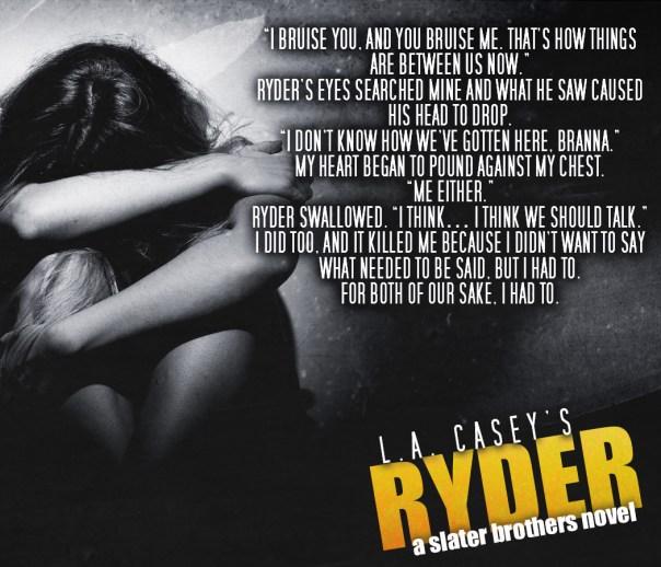 Teaser - Ryder2