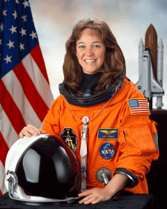 Lisa Nowak was an Astronaut. Affair Down?