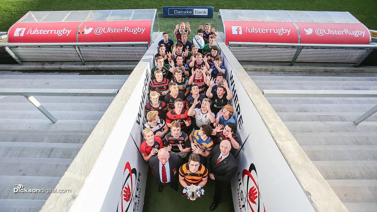 Ulster Schools Cup