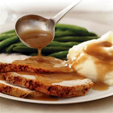 14 Days to an Easy Thanksgiving – Day 11: Gravy, Onions, & Vegetables
