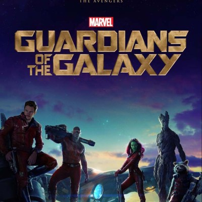Marvel's Guardians of the Galaxy Trailer + Meet the Guardians!