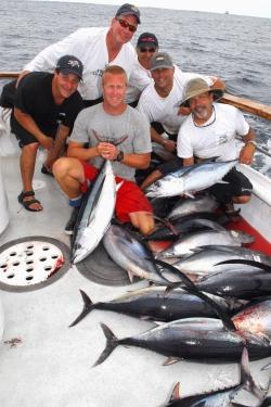 Newport Landing Sport Fishing