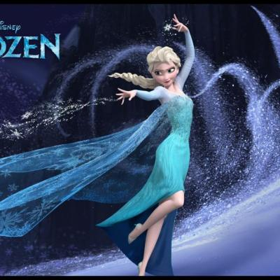 New FROZEN FEVER Short coming from Walt Disney Animation Studios in Spring 2015!