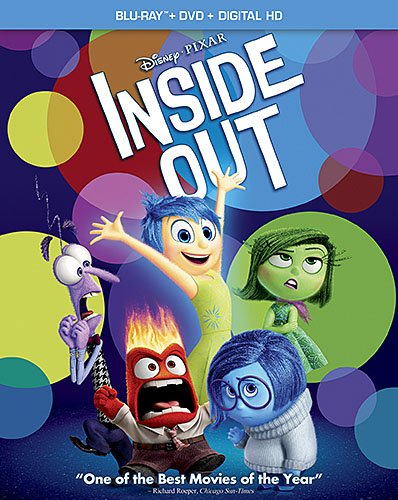 Disney•Pixar's Inside Out