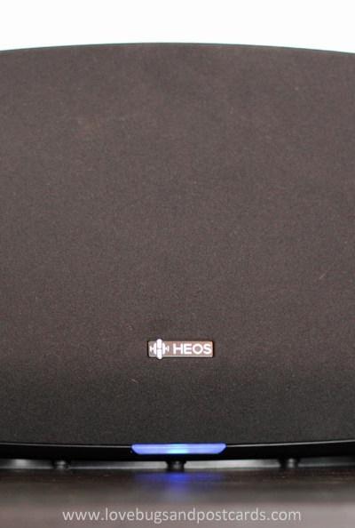 Denon HEOS M5 Speaker Review