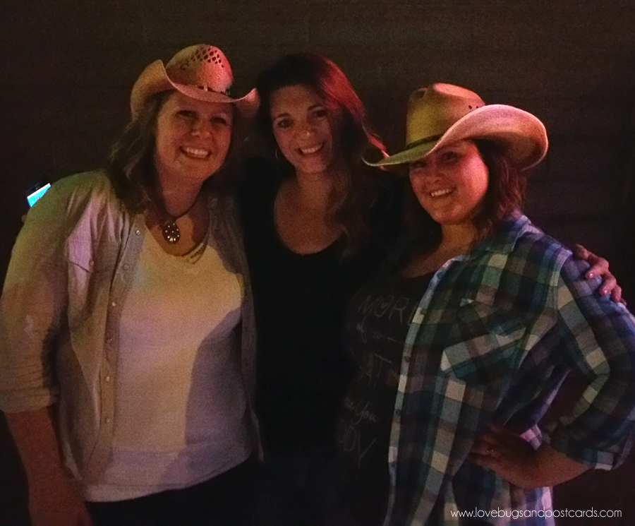 Why I have a girls night out {a mom's point of view}