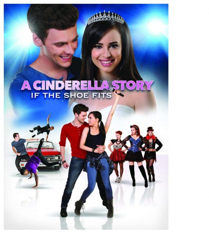 A Cinderella Story Box Art_