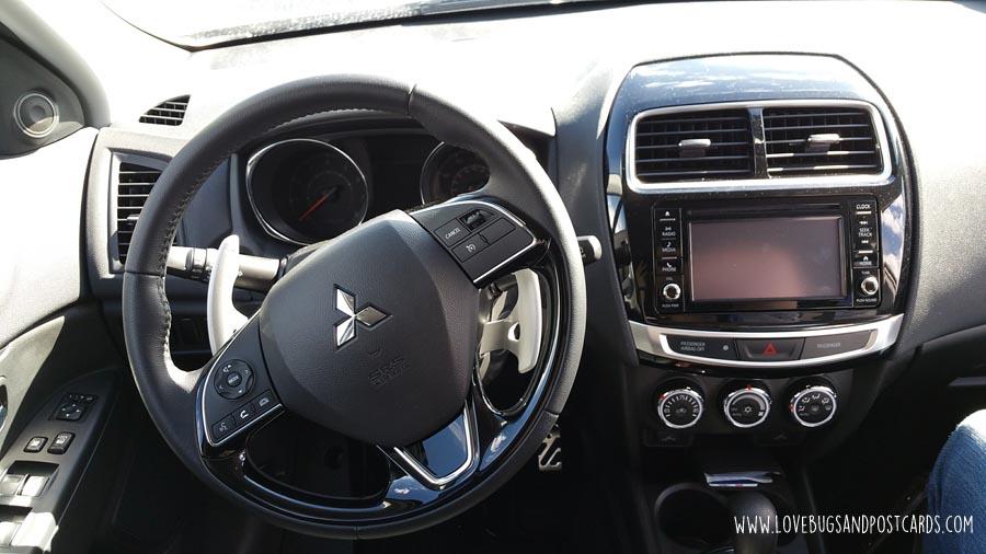 2016 Mitsubishi Outlander Sport 2.4 SEL AWC Review