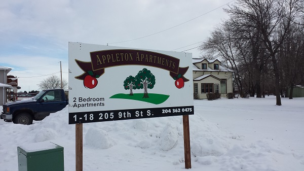 Appleton Appartments