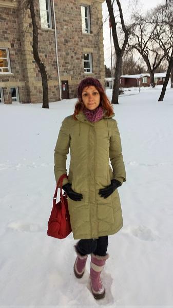 Winter 2013 in Morden (1)
