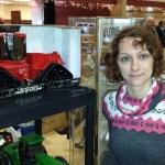 Выставка-продажа игрушек в Мордене