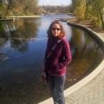 Осенний Виннипег. Assiniboine Park