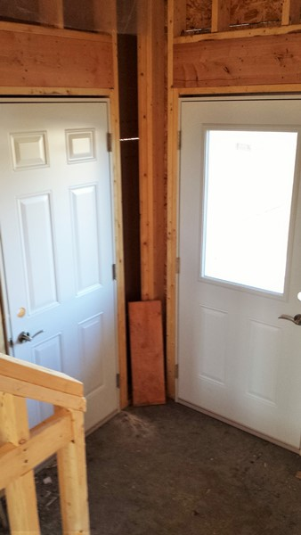 Двери входные, двери гаражные