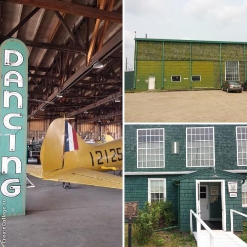 Commonwealth Air Training Plan Museum 2
