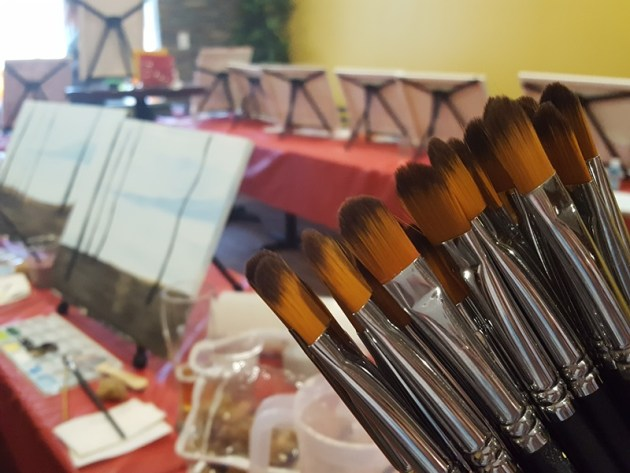 Painting workshop (11)