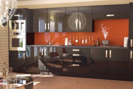 how to create the perfect kitchen design love chic living