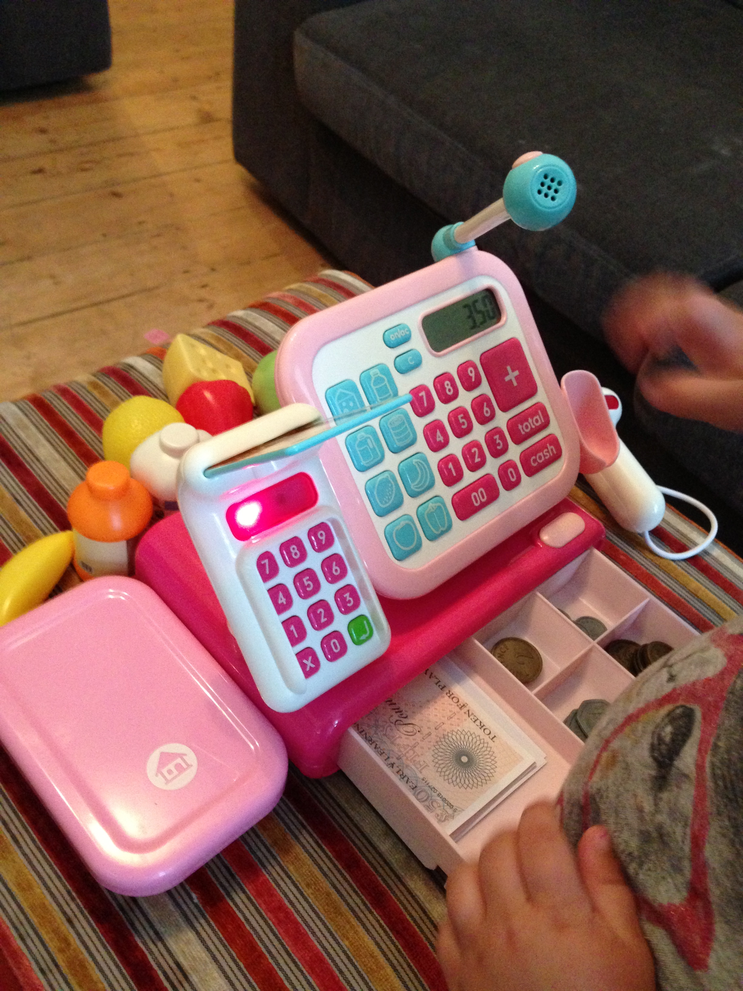 Absorbing Elc Cash Register Elc Cash Register Loved By Parents Parenting Pregnancy Cash Register Toy Wooden Cash Register Toy Nz baby Cash Register Toy