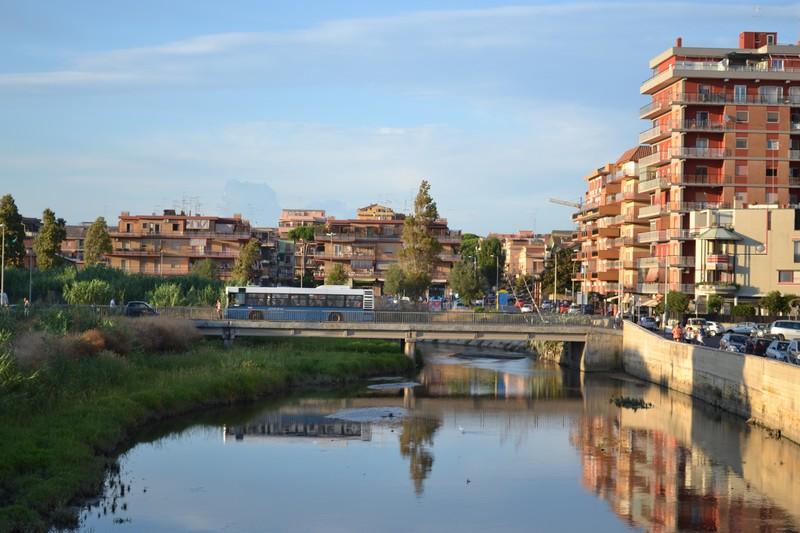 Most Ladispoli